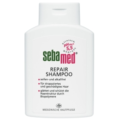 sebamed® Repair Shampoo
