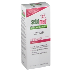 sebamed® Trockene Haut Urea Akut 10% Lotion