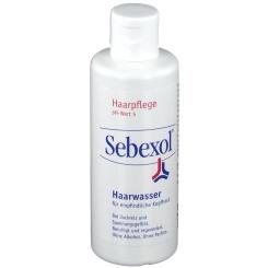 Sebexol Haarwasser