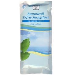 Seebriese Baumwoll-Erfrischungstuch