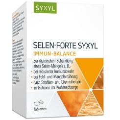 Selen-Forte Syxyl Tabletten