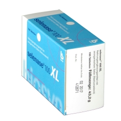 SELENASE 100 XL Tabletten