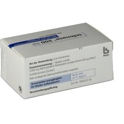 Selenase 300 RP Tabletten