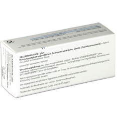 SELENMINERASE Plus Tabletten