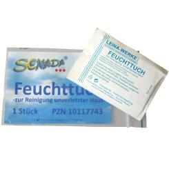 SENADA® Feuchttuch