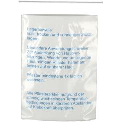 Senada Wundschnell Verband 10x6cm