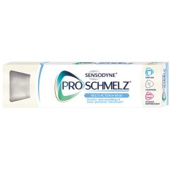 SENSODYNE® ProSchmelz Multi-Action white