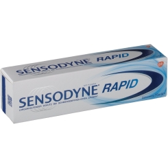 SENSODYNE® Rapid Zahnpasta