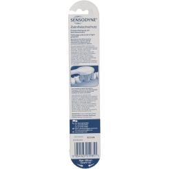 Sensodyne® Zahnbürste Zahnfleischschutz