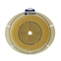 SenSura® Flex Basisplatte plan 130x110mm, SG10-48mm, RR50mm