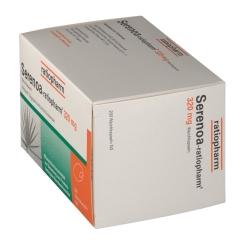 SERENOA-ratiopharm® 320 mg Kapseln