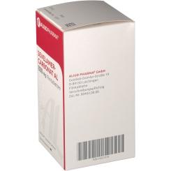 SEVELAMERCARBONAT AL 800 mg Filmtabletten