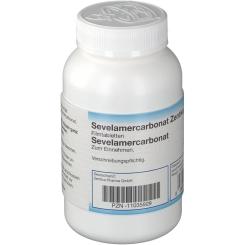 SEVELAMERCARBONAT Zentiva 800 mg Filmtabletten