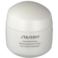 Shiseido Essential Energy Moisturizing Gel Gesichtsgel