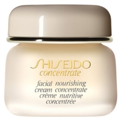 Shiseido Facial Concentrate Nourishing Cream
