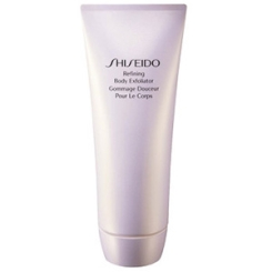 Shiseido Global Body Care Refining Body Exfoliator