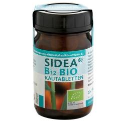 Sidea® B12 Bio Kautabletten