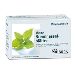 Sidroga® Brennesselblättertee