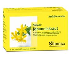 Sidroga® Johanniskraut Tee