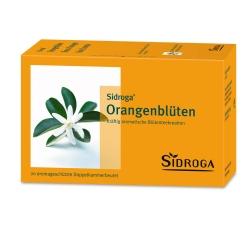 Sidroga® Orangenblüten