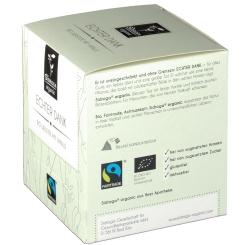 Sidroga® Organic ECHTER DANK