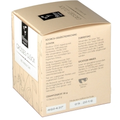 Sidroga® Organic GROSSES GLÜCK