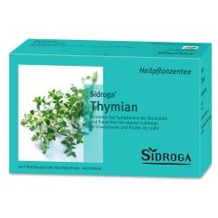 Sidroga® Thymian Tee