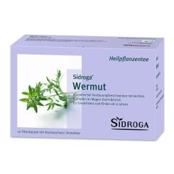 Sidroga® Wermuttee