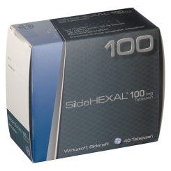 SILDEHEXAL 100 mg Tabletten