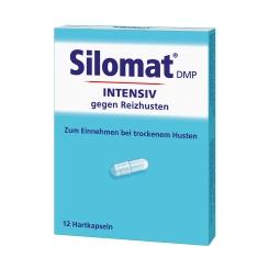 Silomat® DMP INTENSIV Kapseln