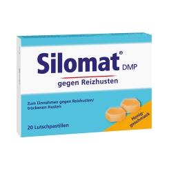 Silomat® DMP mit echtem Honig