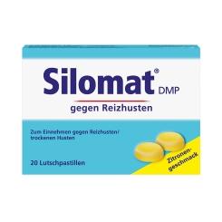 Silomat® DMP Zitronen-Geschmack