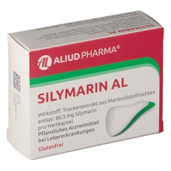 Silymarin AL