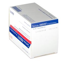 Simva-Aristo® 80 mg