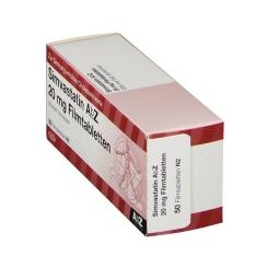 Simvastatin Abz 20 mg Filmtabl.