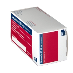 SIMVASTATIN - CT 30MG FILM