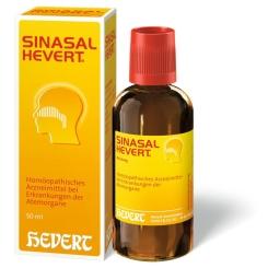 SINASAL HEVERT® Tropfen