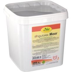 singulares Moor Vet
