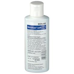 Skinman Soft Lösung