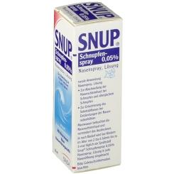 Snup® Schnupfenspray 0,05%