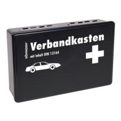 SÖHNGEN® KFZ Verbandkasten schwarz