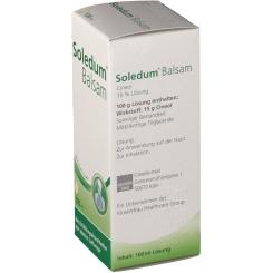 Soledum® Balsam