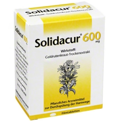 Solidacur® 600 mg