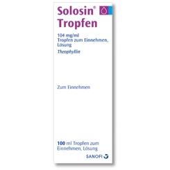 Solosin Tropfen