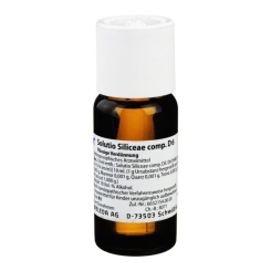 Solutio Siliceae Comp. D6 Dilution