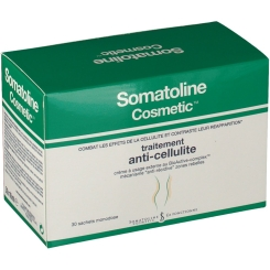 Somatoline Cosmetic® Anti-Cellulite Kur