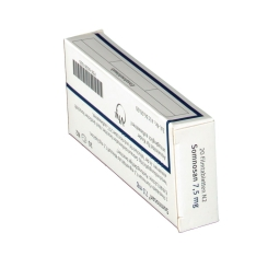 Somnosan 7,5 mg Filmtabl.