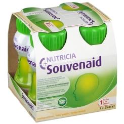 SOUVENAID Vanillegeschmack