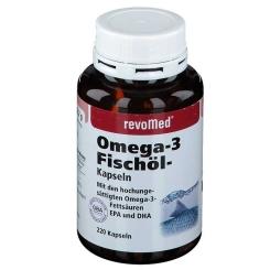 SoVita® Omega-3 Lachsöl-Kapseln