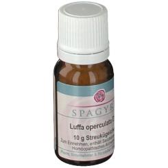 SPAGYRA Luffa Operculata D12